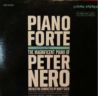 Peter Nero, Orchestra Conducted By Marty Gold - Piano Forte