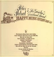 Peter Petrel & Sir Gusche's Dixieland Band - Happy Music Every Day