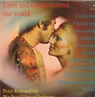 Peter Ross - Love and Dance Around the World