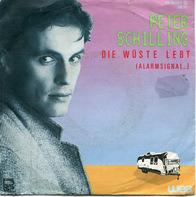 Peter Schilling - Die Wüste Lebt (Alarmsignal ...)