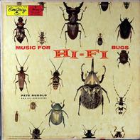 Pete Rugolo - Music for Hi-Fi Bugs