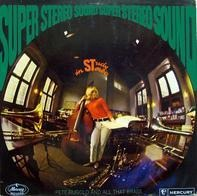 Pete Rugolo And All That Brass - Study In Stereo