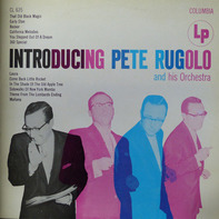 Pete Rugolo And His Orchestra - Introducing Pete Rugolo And His Orchestra