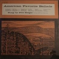 Pete Seeger - American Favorite Ballads, Volume 2