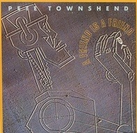 Pete Townshend - A Friend Is A Friend
