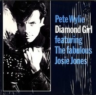 Pete Wylie - Diamond Girl
