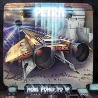 Petra - More Power to Ya