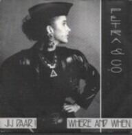 Petra & Co - Jij Daar ! / Where And When