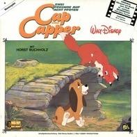 Walt Disney - Cap und Capper - Zwei Freunde auf acht Pfoten