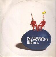 Pet Shop Boys - Can You Forgive Her? Remixes.