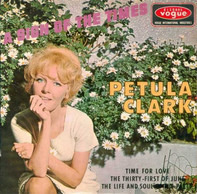 Petula Clark - A Sign Of The Times
