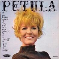 Petula Clark - Les James Dean / Ô Ô Sheriff