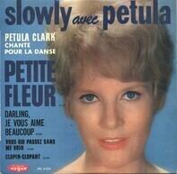 Petula Clark - Slowly Avec Petula