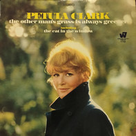 Petula Clark - The Other Man's Grass Is Always Greener