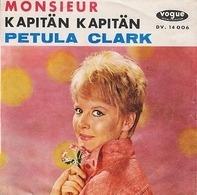 Petula Clark - Monsieur
