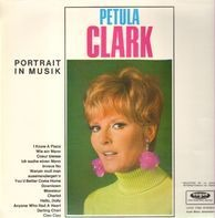 Petula Clark - Portrait In Musik