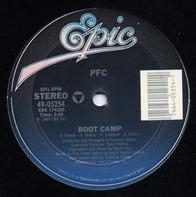 Pfc - Boot Camp