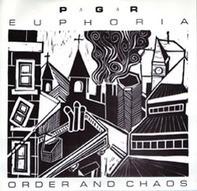 Pgr - Euphoria / Order And Chaos