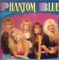 Phantom Blue - Phantom Blue