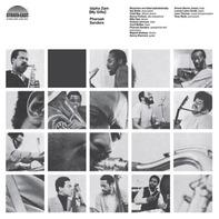 Pharoah Sanders - Izipho Zam