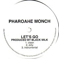 Pharoahe Monch - Let's Go