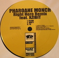 Pharoahe Monch - Right Here Remix