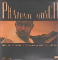 Pharoahe Monch - The Light / Livin' It Up / Right Here Remix