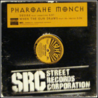 Pharoahe Monch - Desire / When The Gun Draws