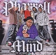 Pharrell - In My Mind Mixtape (The Prequel)