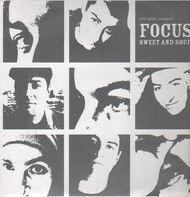Phil Asher Presents Focus - Sweet And Sour