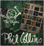 Phil Collins - Singles
