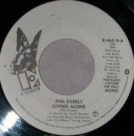 Phil Everly - Living Alone