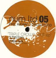 Phil Kieran / Dachshund - Triple Crown Split EP