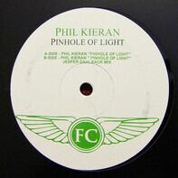 Phil Kieran - Pinhole Of Light