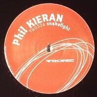 Phil Kieran - Snakefight