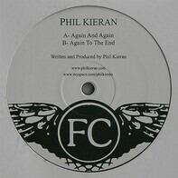 Phil Kieran - Again And Again