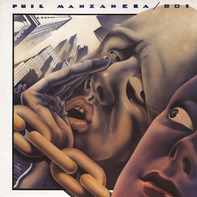Phil Manzanera / 801 - Listen Now