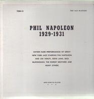 Phil Napoleon - 1929-1931