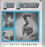 Phil Napoleon - 1946-1949
