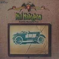 Phil Napoleon And His Memphis Five - Masters Of Dixieland Vol. 3