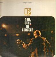 Phil Ochs - In Concert