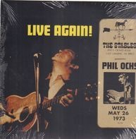Phil Ochs - Live In Lansing 1973