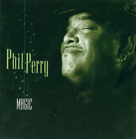 Phil Perry - Magic