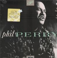 Phil Perry - The Heart of the Man