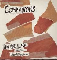 Phil Upchurch - Companions