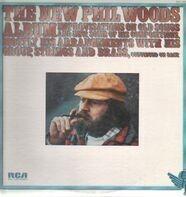 Phil Woods - The New Phil Woods Album