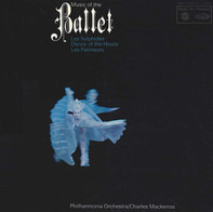The Philharmonia Orchestra - Music from the Ballet