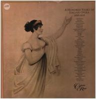 Philharmonia Orchestra, David Parry (cond) - A Hundred Years of Italian Opera 1800-1810