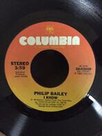 Philip Bailey - I Know