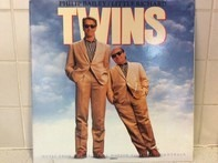 Philip Bailey / Little Richard - Twins